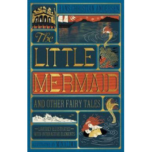 Little Mermaid and Other Fairy Tales, The