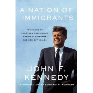 Nation of Immigrants, A