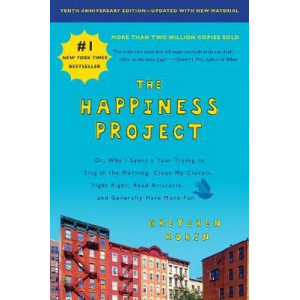 Happiness Project, Tenth Anniversary Edition