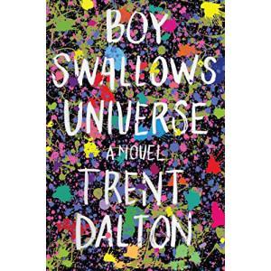 Boy Swallows Universe - Hardcover