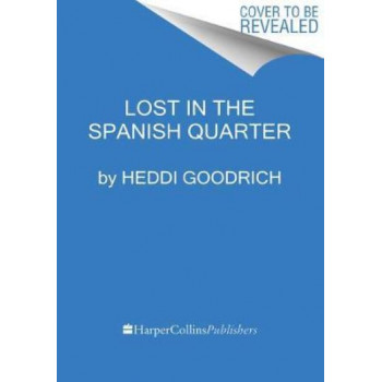Lost In The Spanish Quarter