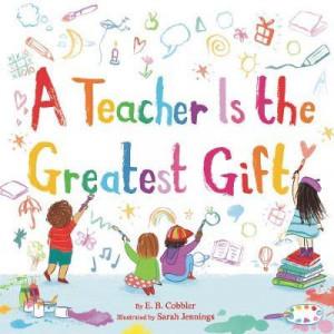 Teacher is the Greatest Gift, A
