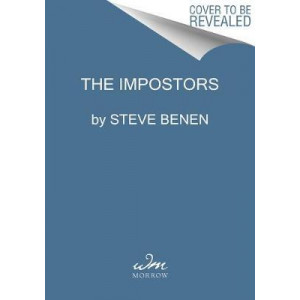 Impostors, The: How Republicans Quit Governing and Seized American Politics