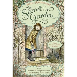 Secret Garden : illustrated by Tasha Tudor