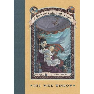Wide Window, The: A Series of Unfortunate Events #3