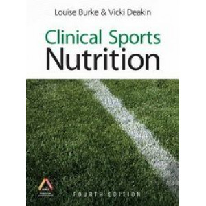 Clinical Sports Nutrition 4E