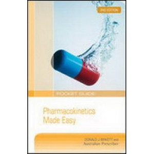 Pharmacokinetics Made Easy (Pocket Guide)