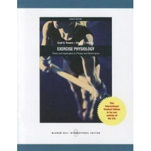 Exercise Physiology : Theory & Application to Fitness & Performance 8E