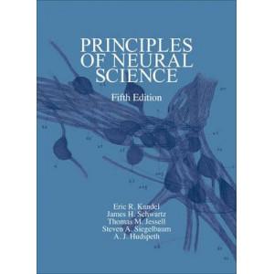 Principles of Neural Science 5E