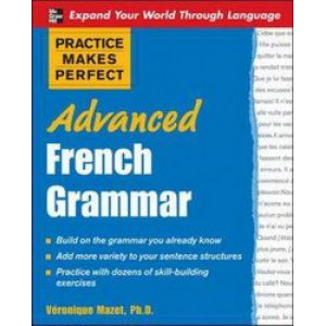 Advanced French Grammar