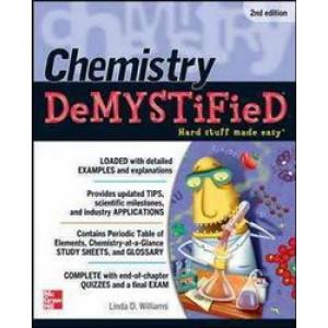 Chemistry DeMYSTiFieD 2E