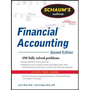 Schaum's Outline of Financial Accounting