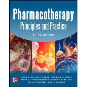 Pharmacotherapy Principles & Practice 3E