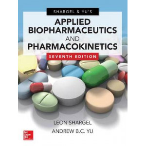 Applied Biopharmaceutics & Pharmacokinetics