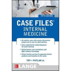 Case Files Internal Medicine 5E