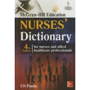 McGraw-Hill Nurse's Dictionary