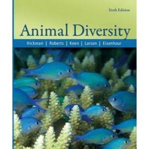 Animal Diversity 6E