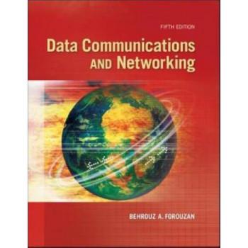Data Communications & Networking 5E