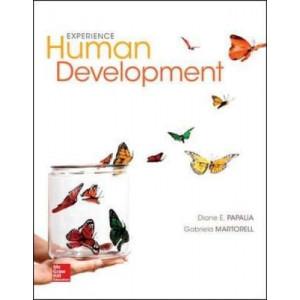 Experience Human Development 13E