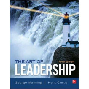 Art of Leadership 5E