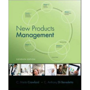 New Products Management 11e