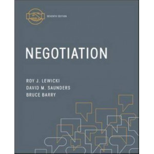 Negotiation 7E