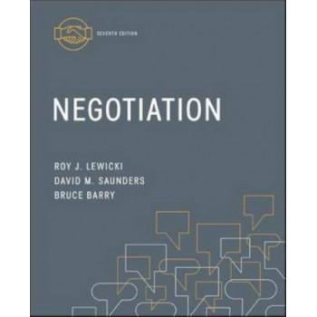 Negotiation 7E