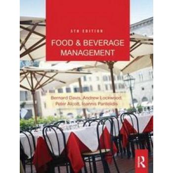 Food & Beverage Management 5E