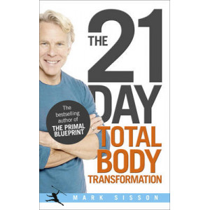 21 Day Total Body Transformation: A Complete Step-by-step Gene Reprogramming Action Plan