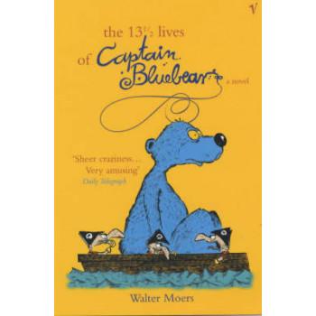 13.5 Lives of Captain Bluebear