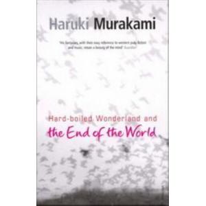 Hard Boiled Wonderland & The End Of The World