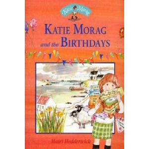 Katie Morag & the Birthdays