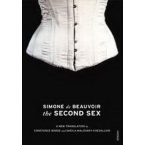 Second Sex : Unabridged