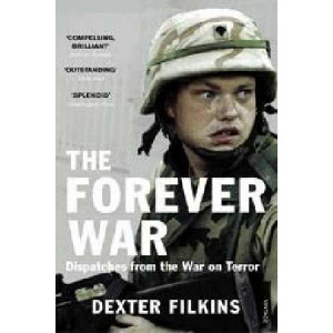 Forever War: Dispatches From The War on Terror