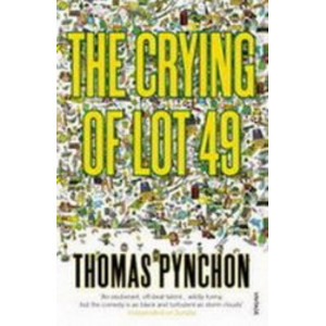 Crying of Lot 49 ENGL222