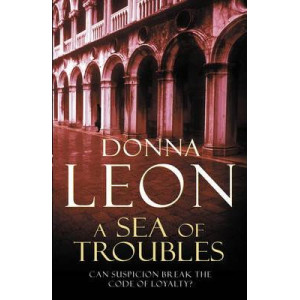A Sea Of Troubles: (Brunetti 10)