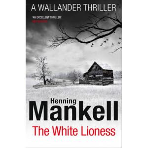 White Lioness: Kurt Wallander