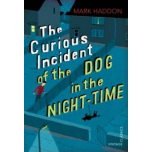 Curious Incident of the Dog in the Night-time: Vintage Children's Classics