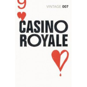 Casino Royale: James Bond 007  (ENGL243)