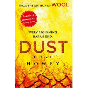 Dust : Wool Trilogy #3