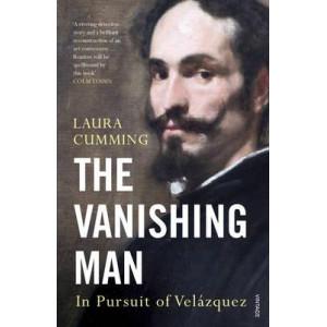 Vanishing Man: In Pursuit of Velazquez