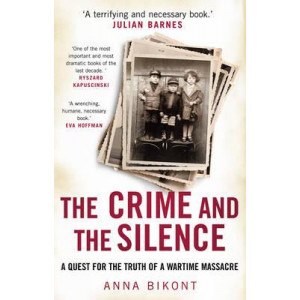 Crime and the Silence