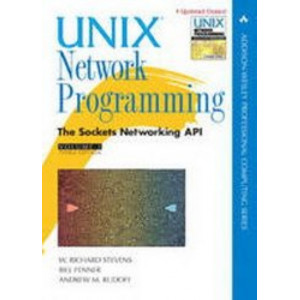 Unix Network Programming : The Sockets Networking API : Vol.1 3E