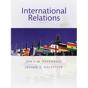 International Relations 11E