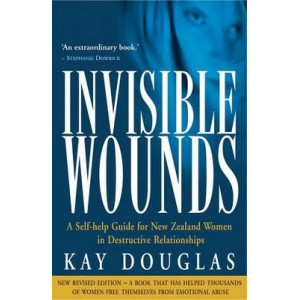 Invisible Wounds   Women in Destructive Relationships