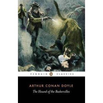 Hound of the Baskervilles (ENGL243)