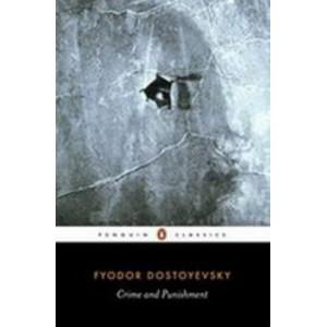 Crime and Punishment - Penguin Classics
