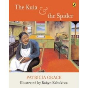 Kuia & the Spider