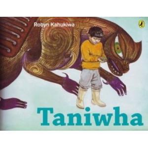 Taniwha (English version)
