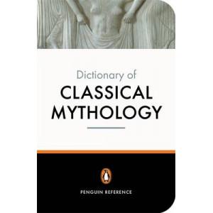 Penguin Dictionary of Classical Mythology